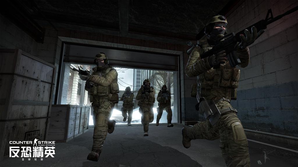 图片: 图2-世界顶级FPS大作CSGO.jpg