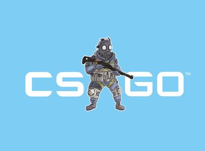 CSGO 玩家工坊
