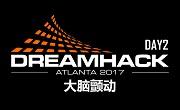 CSGO官方网站 【Dreamhack亚特兰大视频博客】DAY3:华丽收场