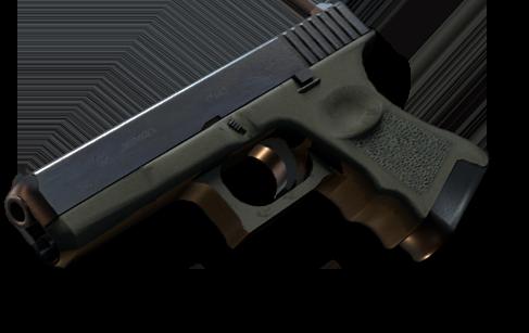 格洛克18型